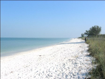 Secluded Beaches In Naples Florida